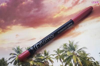 flormar dudak kalemi, flormar 229 dudak kalemi, lip pencil, waterproof lip liner, suya dayanıklı dudak kalemi