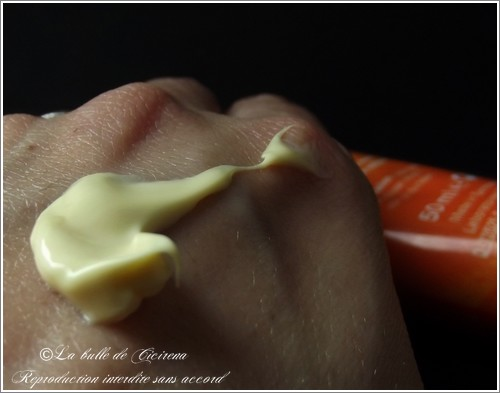 Crème Mains, Weleda, Argousier