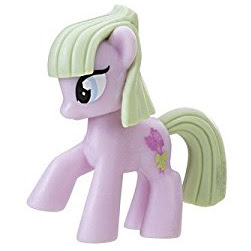 My Little Pony Wave 22 Lilac Luster Blind Bag Pony