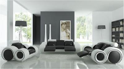 Modern living-room-furniture-