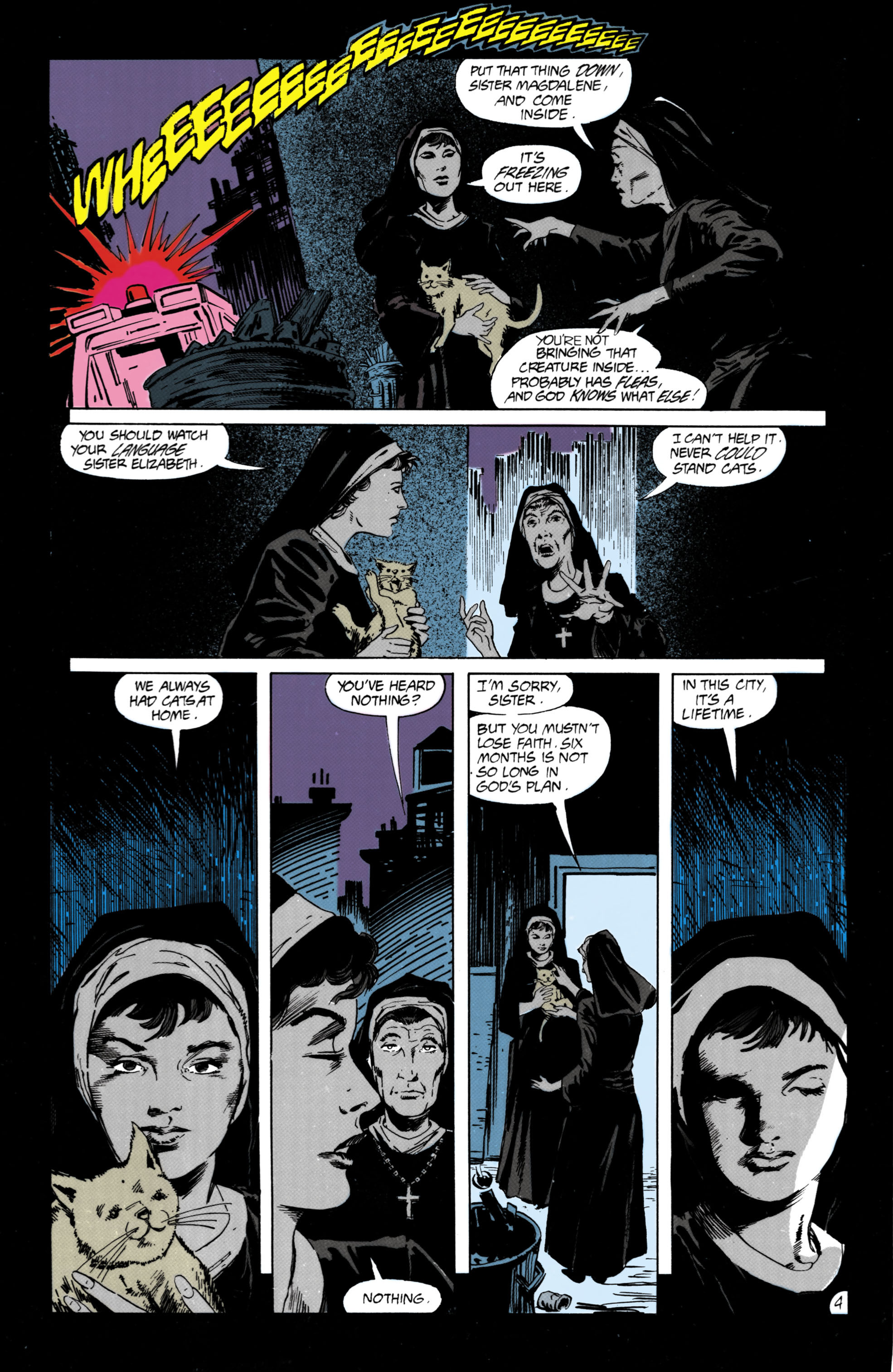 Catwoman (1989) Issue #1 #1 - English 5
