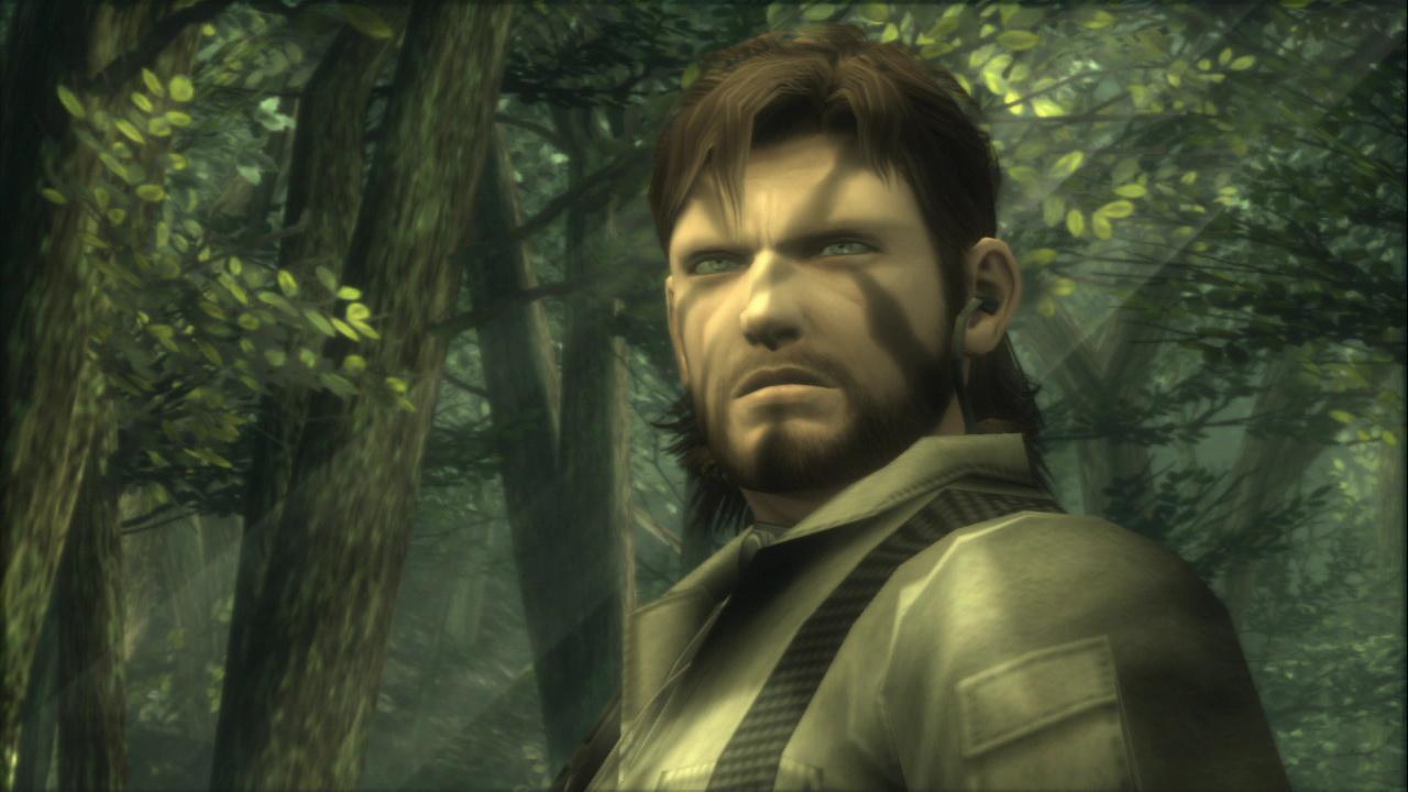 Bristolian Gamer Metal Gear Solid 3 Snake Eater The Birth