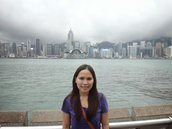 Hong Kong, Day 2 | Victoria Harbour