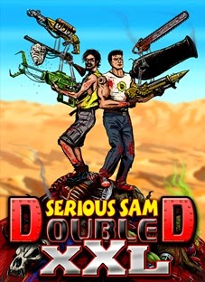 Serious Sam Double D XXL - PC (Download Completo)