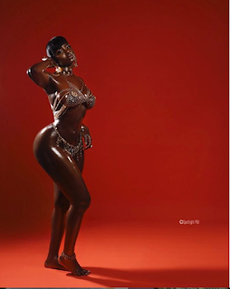 Being sexy is a f**king curse, At this point, I literally hate my body. - Curvy actress, Princess Shyngle says