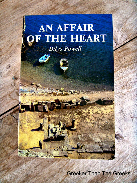 """An Affair of the Heart"" Dilys Powell"