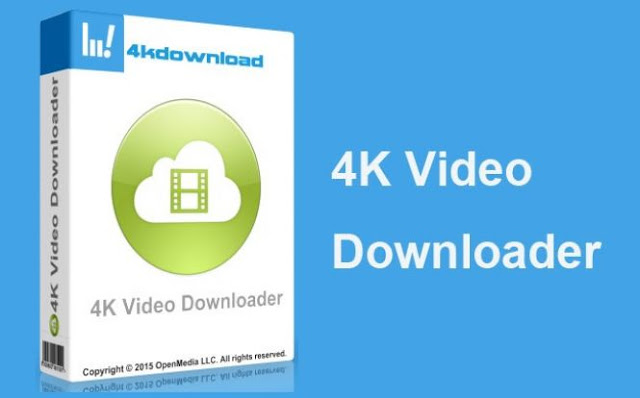 4K Vedio Downloader | Download YouTube Videos Very Fast and Easily