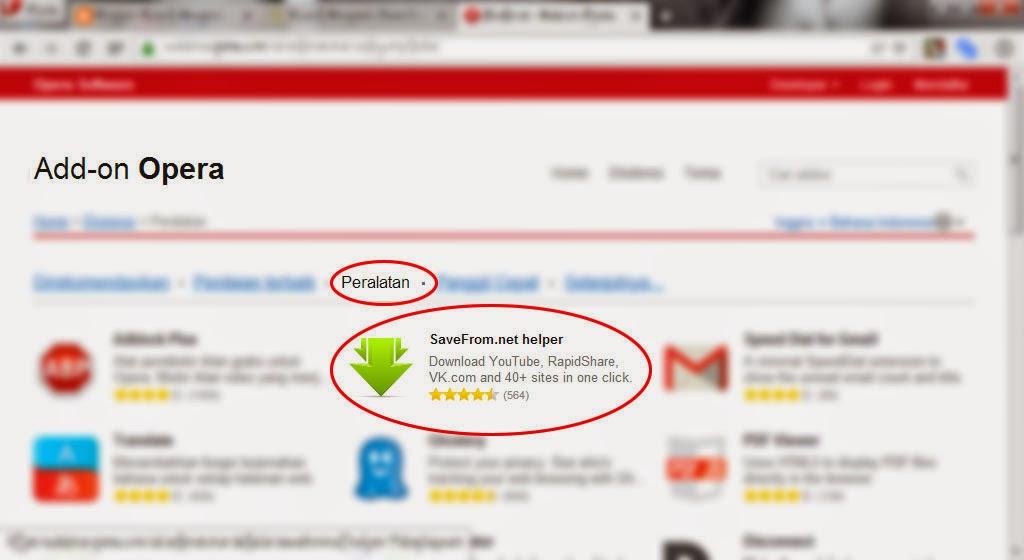 Rianti Anugrah: Cara Mendownload Video di Youtube tanpa software