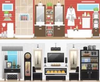 cara promosi produk jasa interior furnitur gratis di banjarmasin sekitarnya