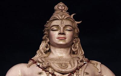 Lord Shiva HD Background Pic