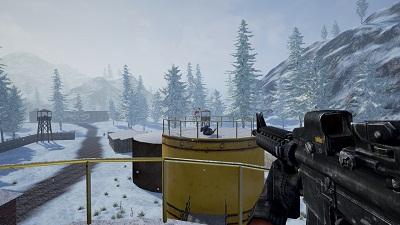 Desert Thunder: Strike Force Game Free Download