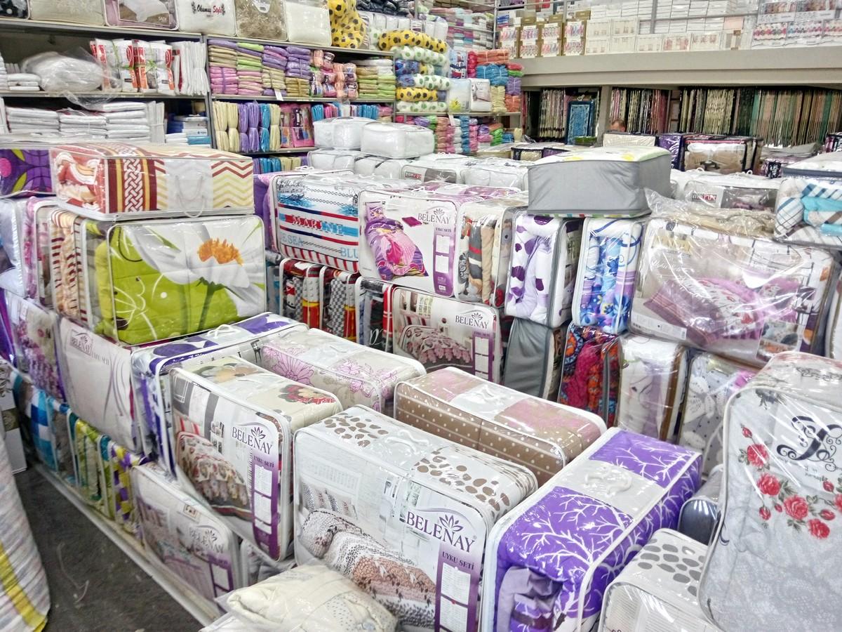 toptan yatak örtüleri ve yatak örtüsü satan yerler