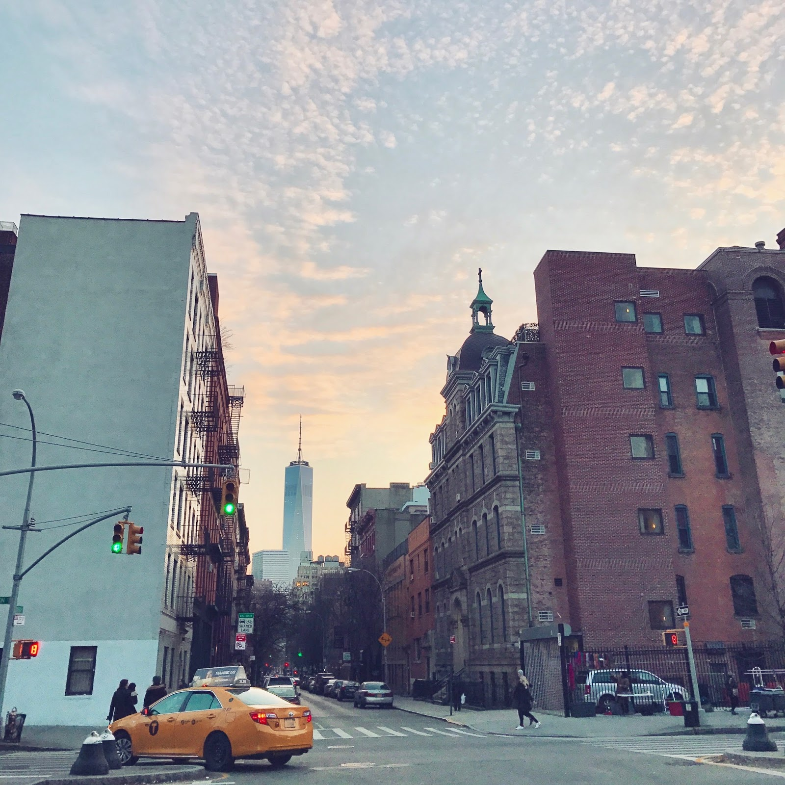Things I didn't know about New York