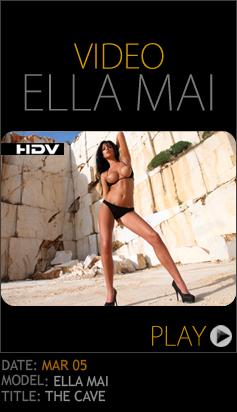 PhDromm3-05 Ella Mai - The Cave (HD Video) 12190