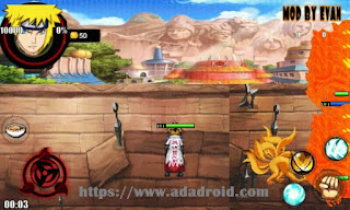 Download Narsen Mod v1.17 by Evan Apk