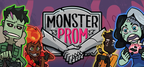 [2018][Beautiful Glitch] Monster Prom [v18.06.21]