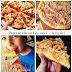 Pizza și plăcintă cu mere... la tigaie!