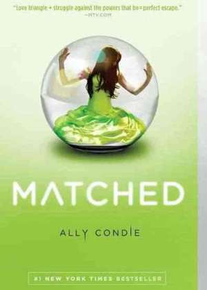 Ally Condie: Matched PDF Download