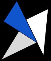 Høgskulen på Vestlandet – Logo, Alt 2