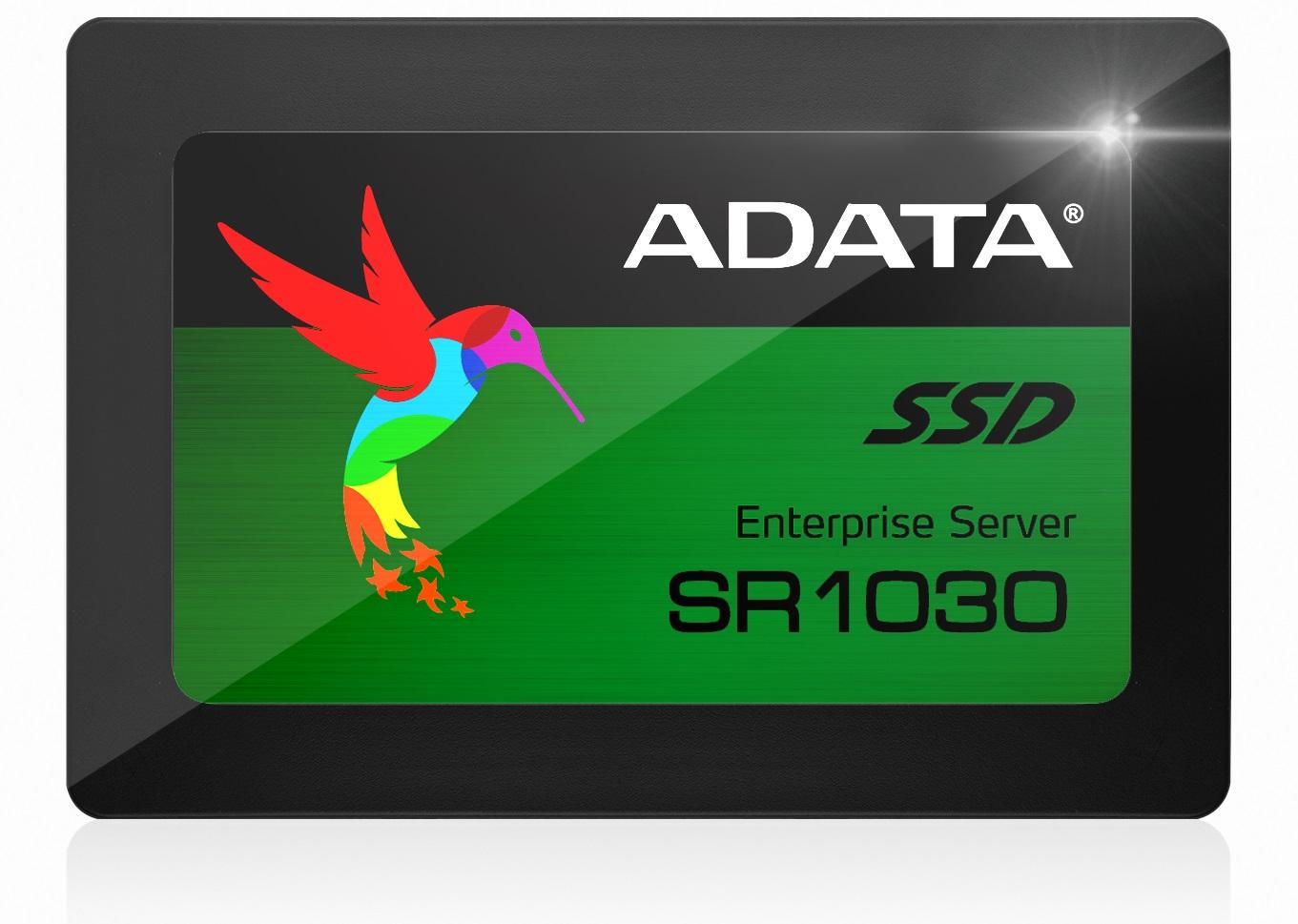 ADATA SR1030 Enterprise SSD