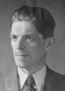Josef Jakobs - 1940 (c) Giselle K. Jakobs