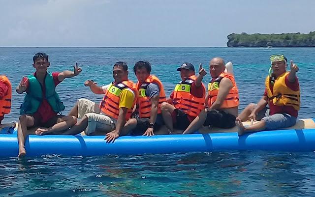 Outbound Makassar