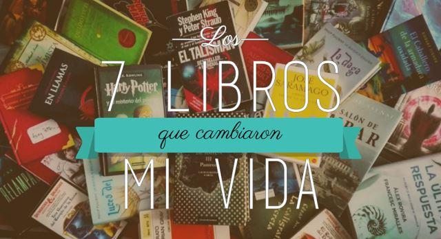 libros que cambiaron mi vida - novelas de fantasia - novelas de terror - libros de fantasia - libros de terror - Rafa de la Rosa