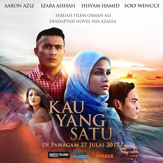 Kau Yang Satu (2017) Full Movie Download