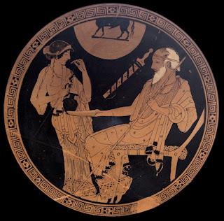 Κοκορέτσι έτρωγαν οι Αρχαίοι Έλληνες από τα χρόνια του Ομήρου