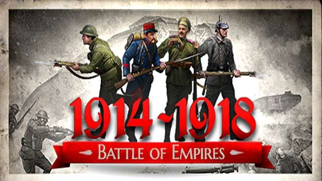Free Download Battle of Empires 1914 1918 Honor of the Empire PC Game