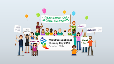 Dia mundial da Terapia Ocupacionalhttps://www.wfot.org/world-occupational-therapy-day