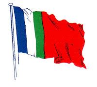 Republik Maluku Selatan (RMS) FKM Menyatakan Sikap Dukung Papua Barat