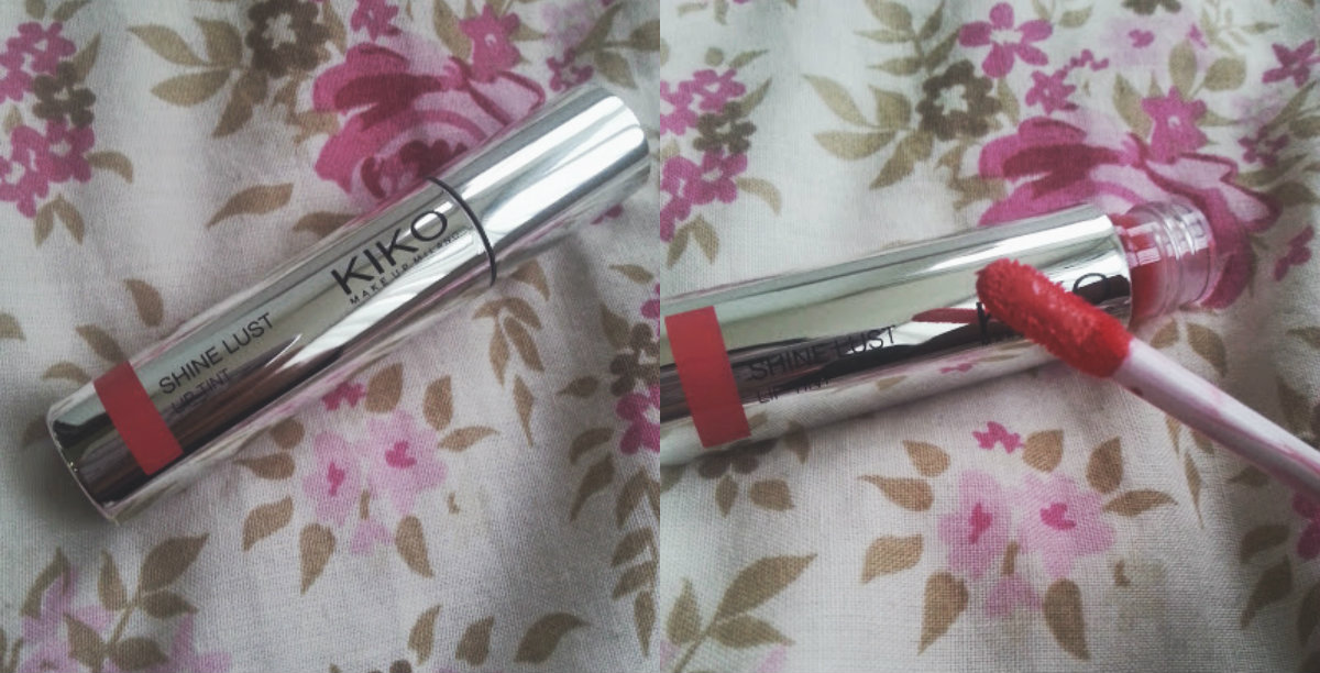 KIKO Lust Lip Tin