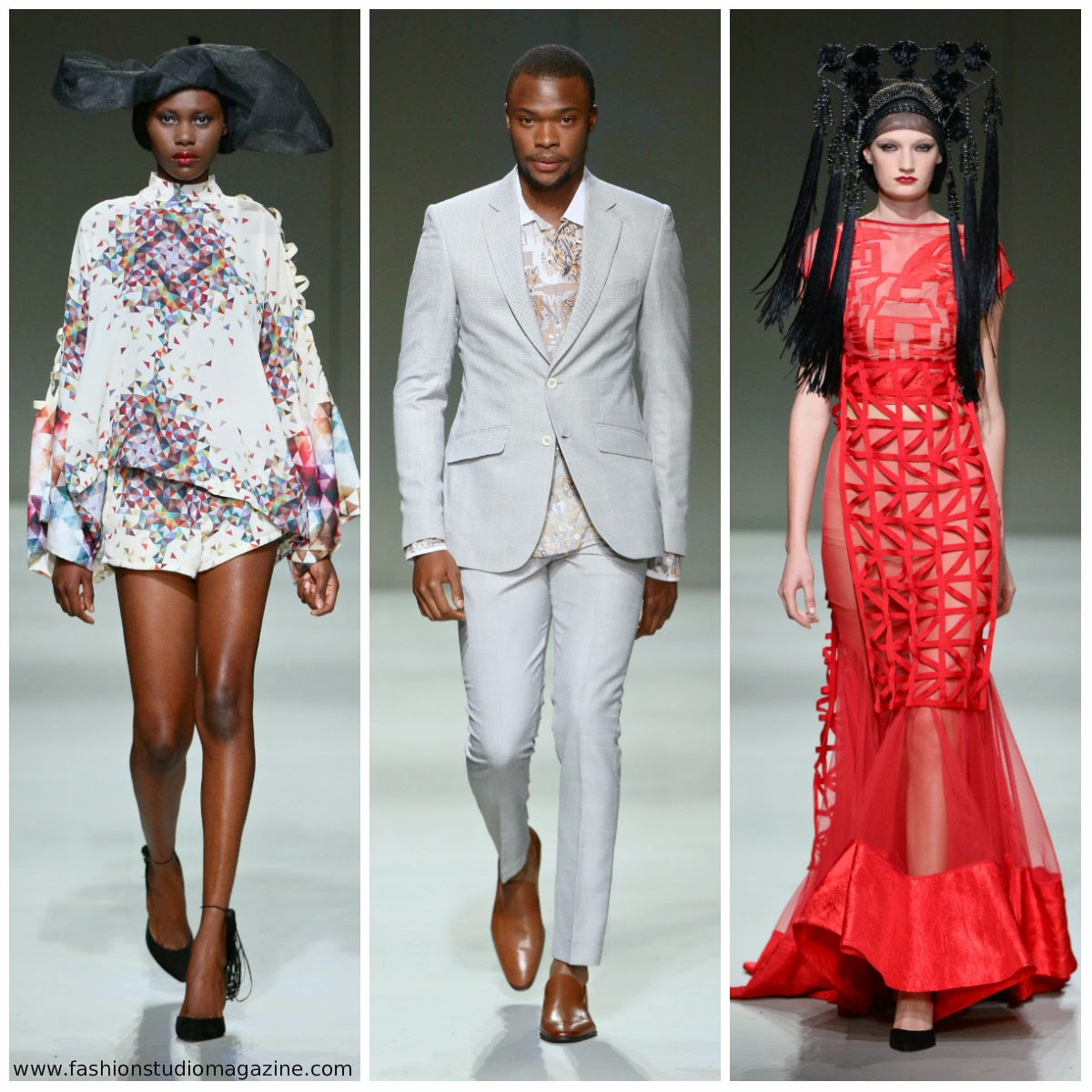 Fashion Studio Magazine Fashion Events Johannesburg