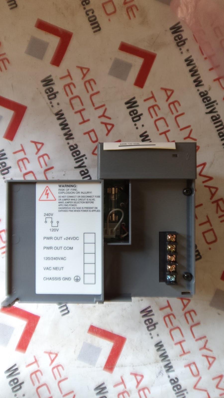 Aeliya Marine Tech Pvt Ltd | ALLEN BRADLEY SLC 500 POWER SUPPLY 1746