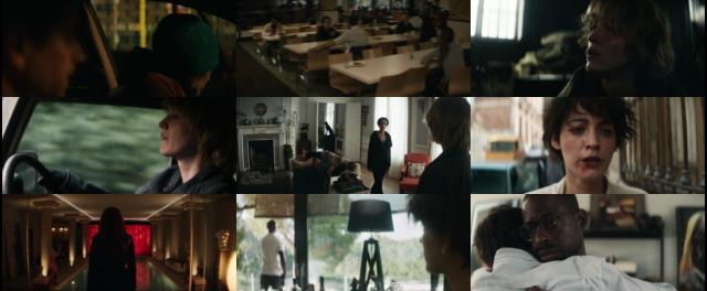 El ritmo de la venganza (2020) HD 1080p y 720p