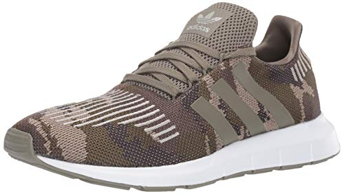 0919f33721 #shoes #adidas adidas Originals Men's Swift Running Shoe Trace Cargo/White,  11 M US 2019