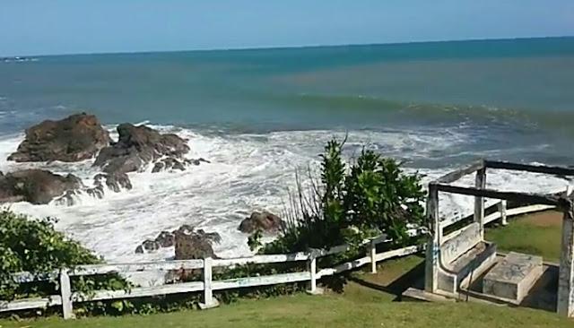 Wisata Pantai Karang Tawulan Tasikmalaya Wisata Pantai Karang Tawulan Tasikmalaya Jawa Barat