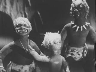 تقرير فيلم الكتلة المسروقة | Kobutori (1957)