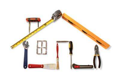 Home Repair or Home Maintenance?