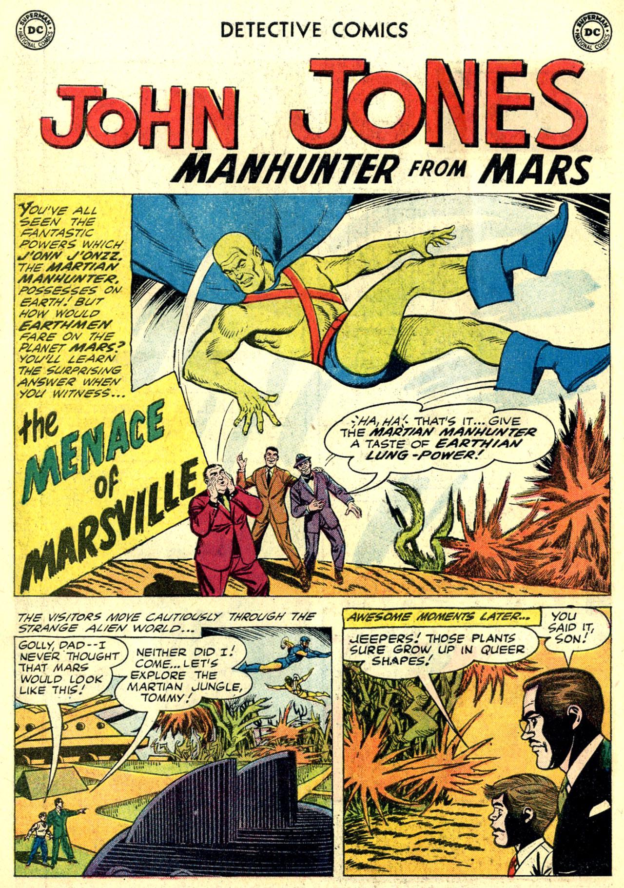 Detective Comics (1937) 281 Page 25