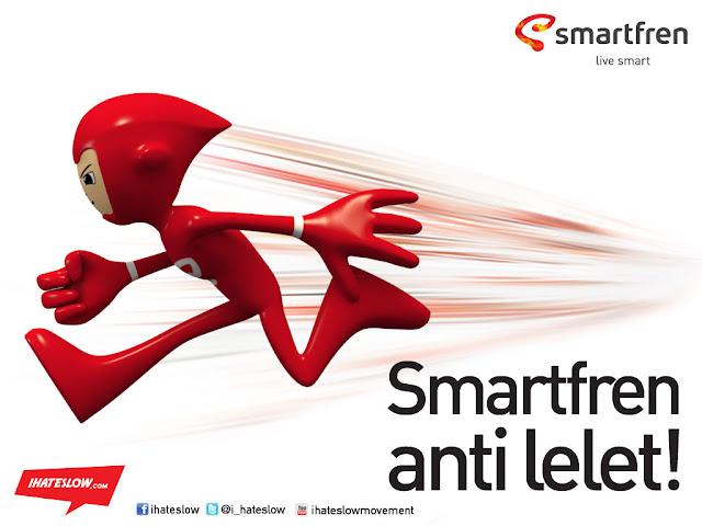 Smartfren Limitless Untuk Kepuasan Konsumen