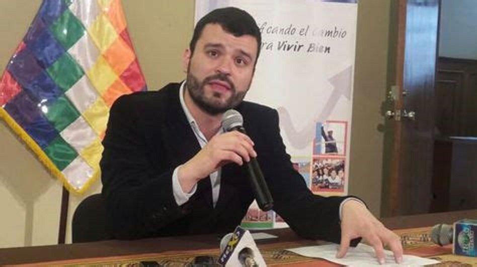 Ministro Canelas destrabó parcialmente tres preocupaciones de las empresas informativas / WEB