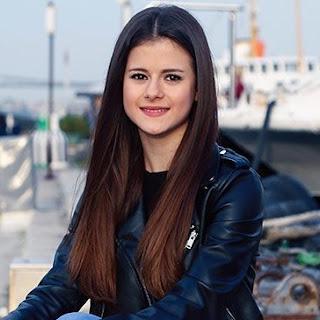 Elif Ceren Balıkçı