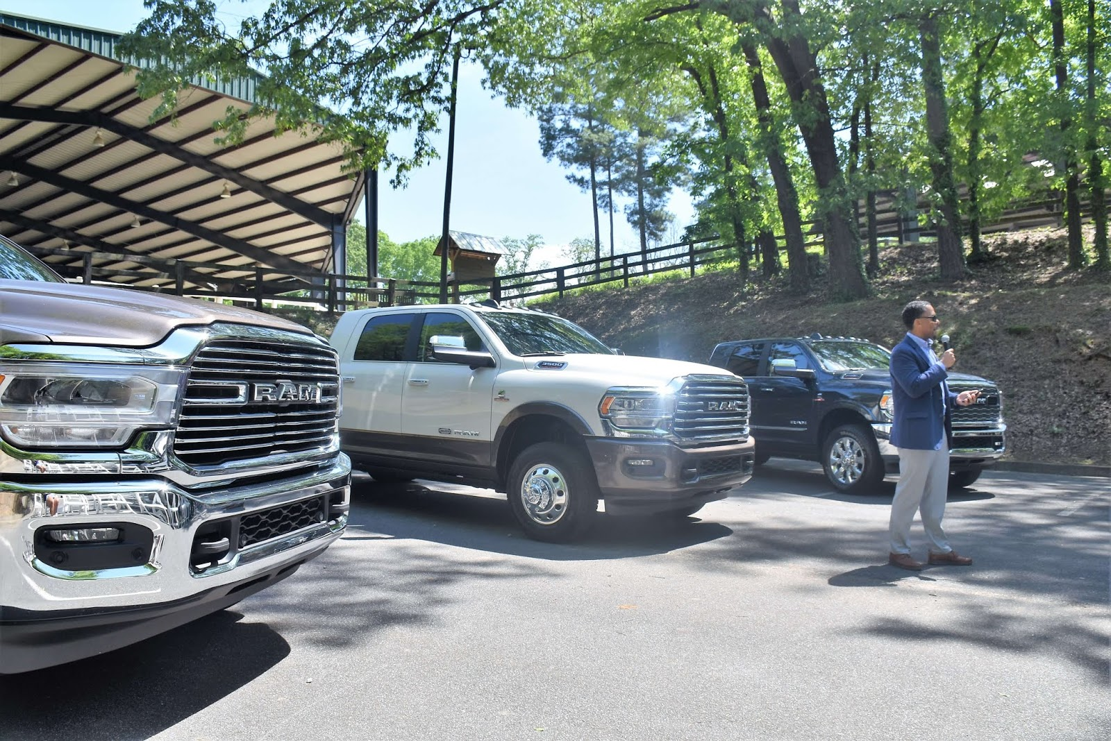 RAM Trucks in Atlanta Buckhead