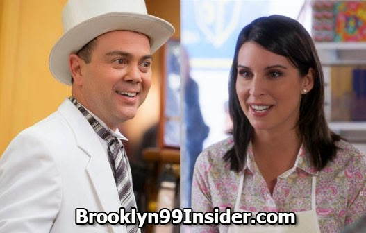 Wedding Bells Ring for Joe Lo Truglio and Beth Dover!