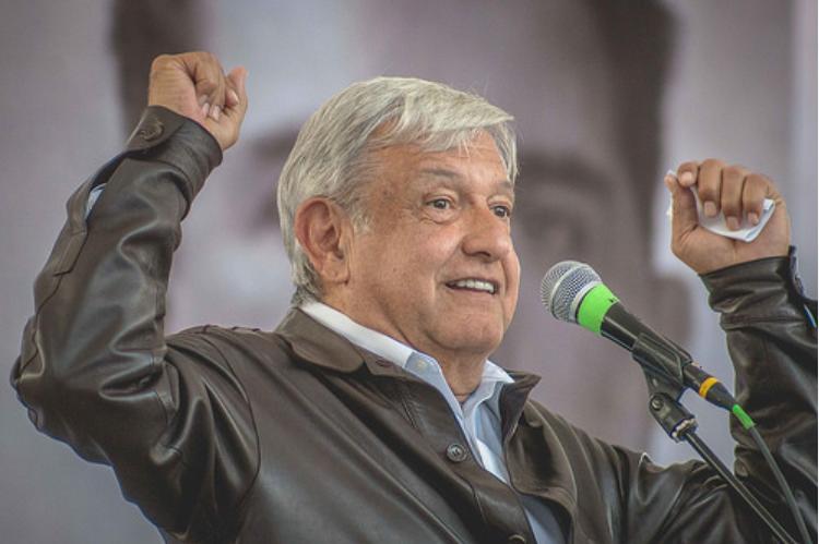 El reto es cambiar el sistema  Por México al Frente  4cc7dfad95dde