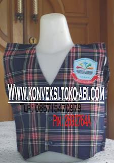 Bikin Seragam Sekolah Di Daerah Tangerang Karawaci, Cimone, Ciledug, Cipondoh, Batu Ceper