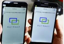 What Is Hotknot And How To Share Files