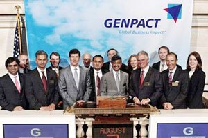 Genpact Recruitment Drive for Freshers On 10th Mar 2017